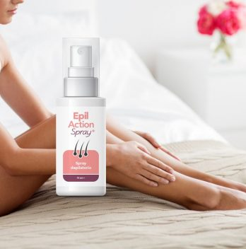 epil action spray recensione