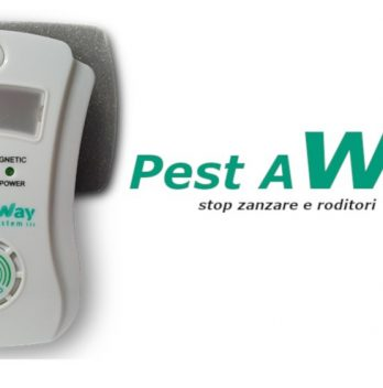 pest away recensione