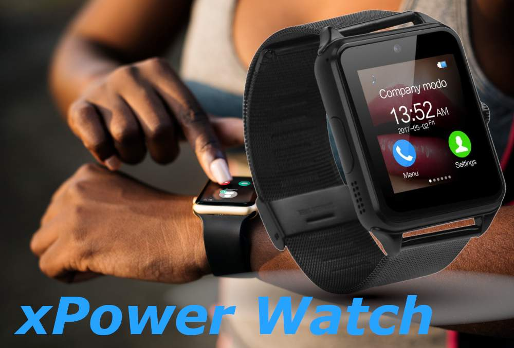 recensione xpower watch