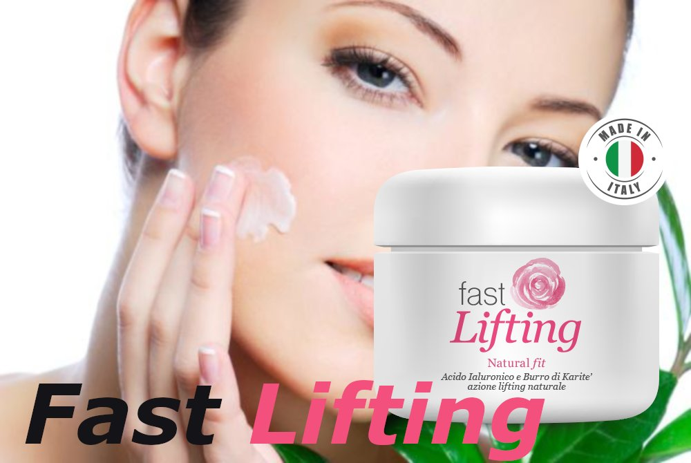 fast lifting recensione