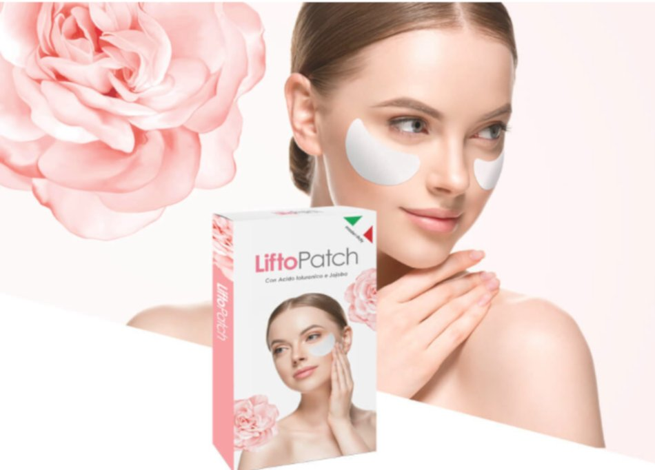 liftopatch recensione
