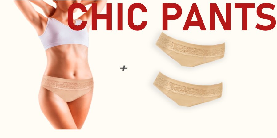 chic pants recensione