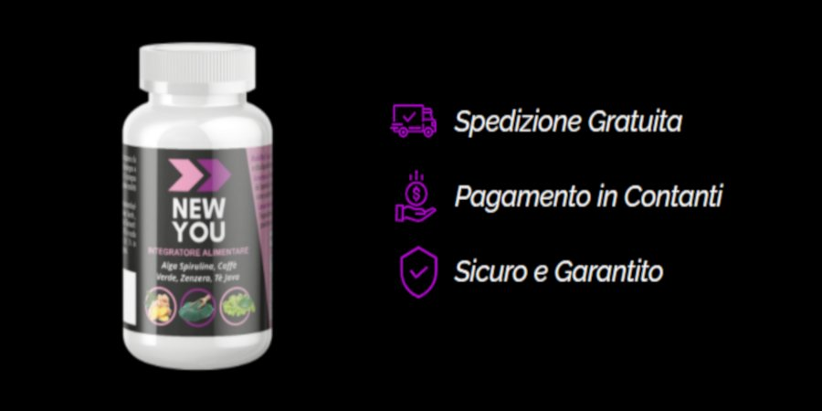 new you recensione