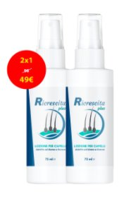 Ricrescita Plus spray