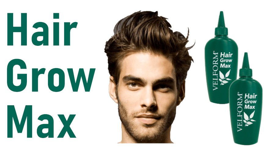 hair grow max recensione